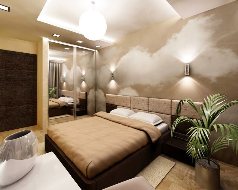 Y ideas in the bedroom decoracin de dormitorios 2018 - Fotos de camas modernas ...