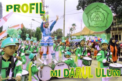 Profil MI Darul Ulum Rejomulyo