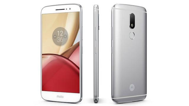 سعر جوال Motorola Moto M
