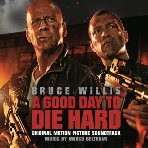 A Good Day to Die Hard Liedje - A Good Day to Die Hard Muziek - A Good Day to Die Hard Soundtrack - A Good Day to Die Hard Filmscore