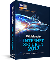 Bitdefender Internet Security 2017 Free Software Download