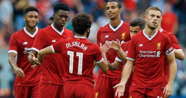 ليفربول يقترب بشدة من التعاقد مع صفقة مدوية خلال إنتقالات الصيف