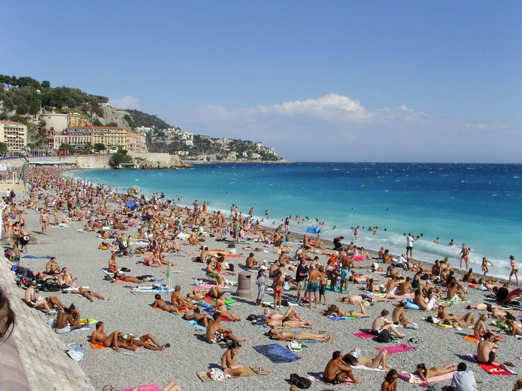 full picture: Nice France