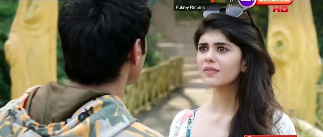Fukrey Returns (2017) Full Movie Hindi 720p DTHRip Free Download