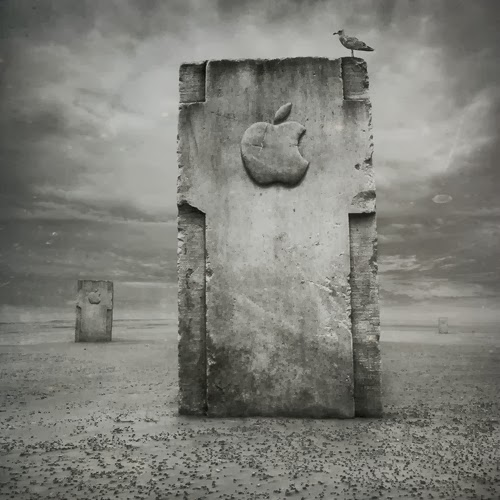 02-Dead-Symbols-Photographer-Dariusz-Klimczak-Surreal-Dream-World-www-designstack-co
