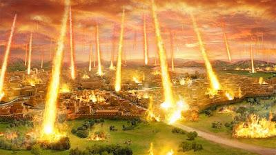 東方閃電-全能神教會-火燒所多瑪