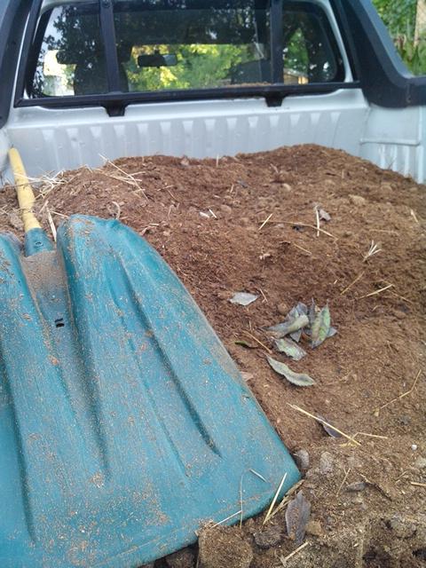 Peut on se chauffer au fumier mon blog malin - Le fumier de cheval est il bon pour le jardin ...