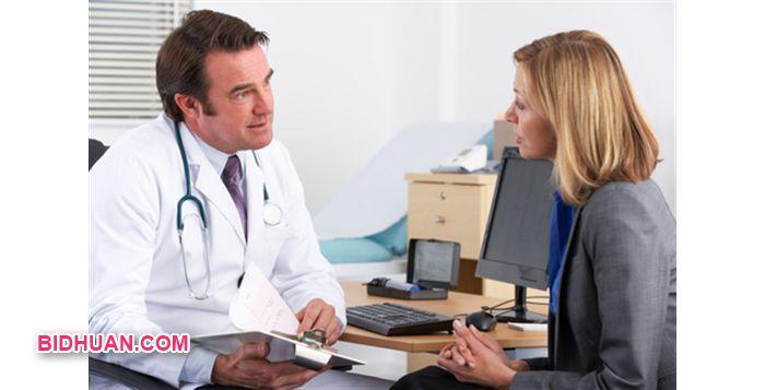 Faktor penyebab penyakit beser obat sering buang air kecil