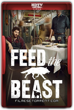 Feed The Beast 1ª Temporada Legendado Torrent 2016 HDTV 720p 1080p Download