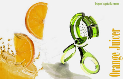 Innovative Juicers and Cool Juice Squeezers (15) 13