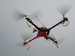 Autonomous Agile Aerial Robots