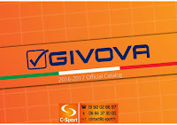 Catalogue Givova 2016