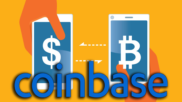 CoinBase - Πώς να αγοράσεις bitcoin και να επενδυσεις