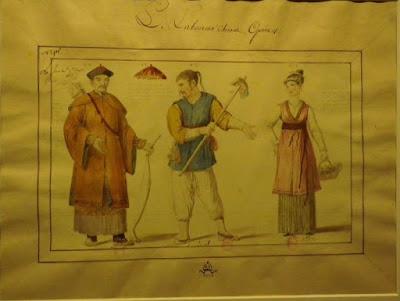 Le Laboureur Chinois 1813