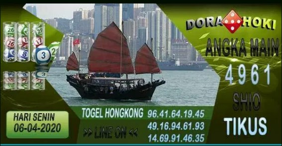 prediksi dora hoki togel hongkong