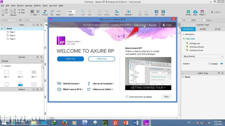 axure rp pro 8 crack