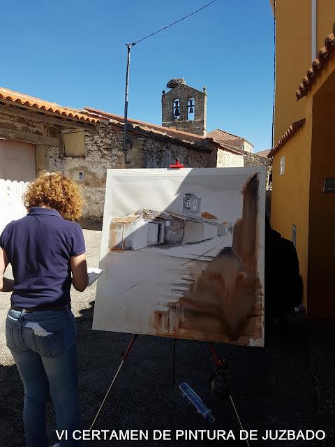 Juzbado, Salamanca