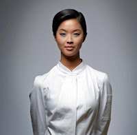 Chef Kristen Kish, Barbara Lynch, Stir, Top Chef, jamero marketing suite, boston, causes