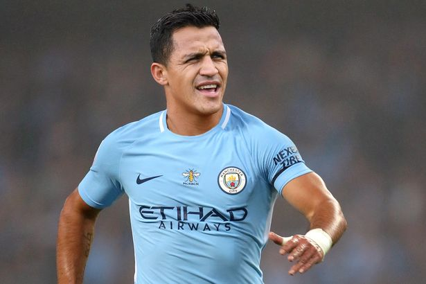 Tiết lộ sốc vụ Alexis Sanchez sang Man City