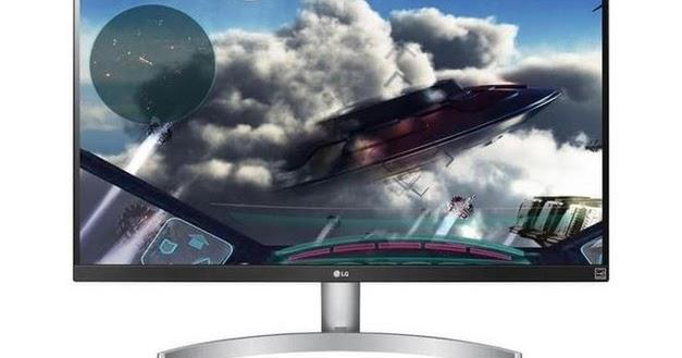 Confrontare monitor e schermi