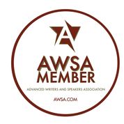 Proud Member of the greatest Writers and Speakers Organizations