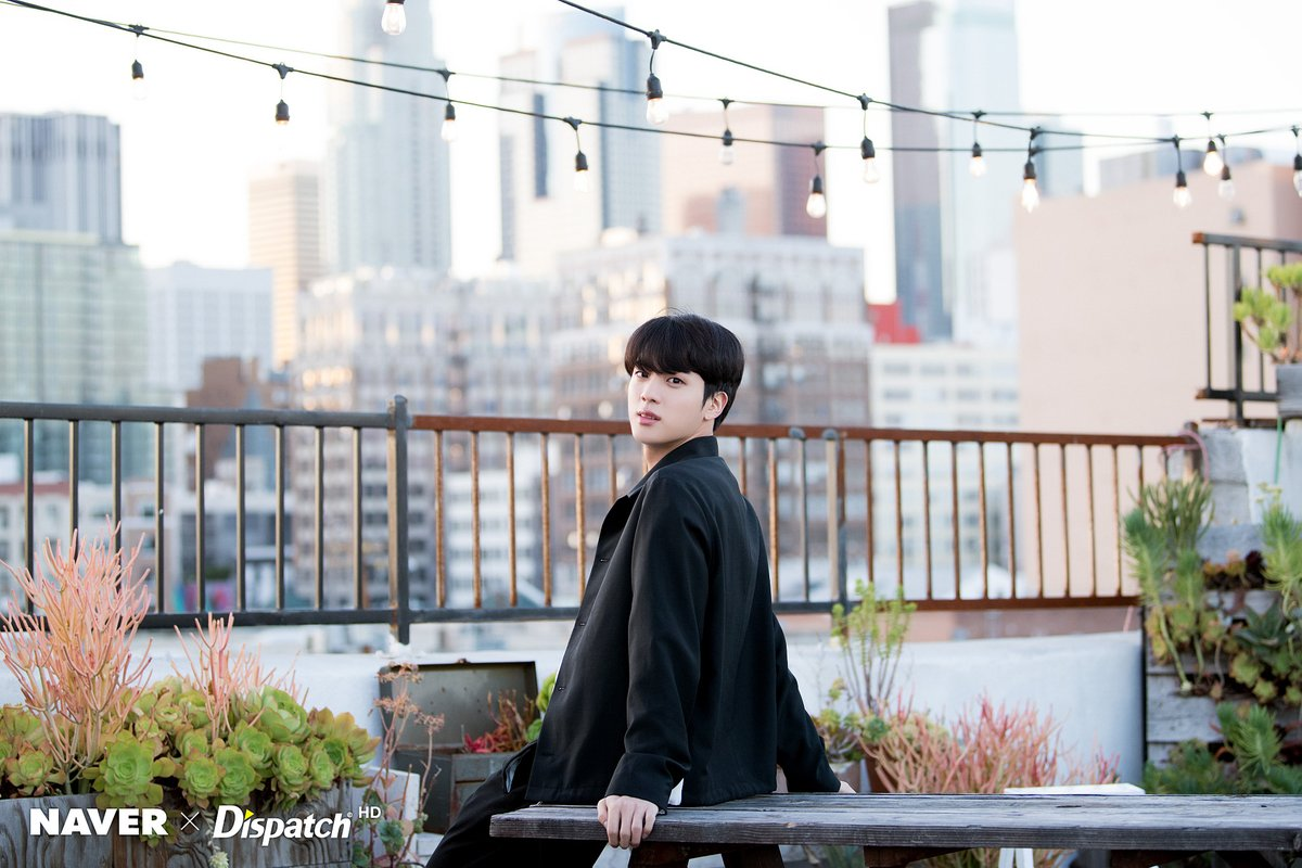 Bts Jin Fake Love At Aaa 2018 Hd Kpopsquad Free Wallpaper K Pop