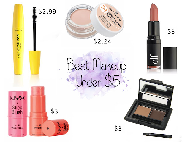 best makeup beauty products janaury girl blog