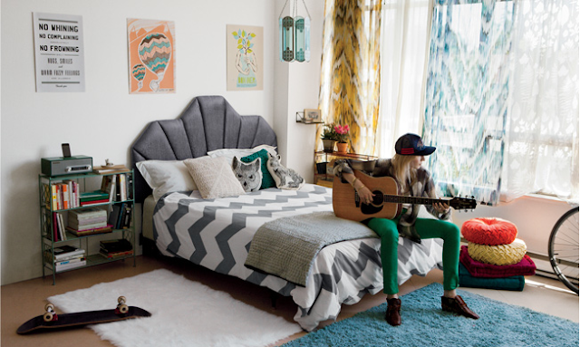 Home Decor Like Urban Outfitters: Breakfast At Fayme's: Home Decorating Inspiration; Boho Chic