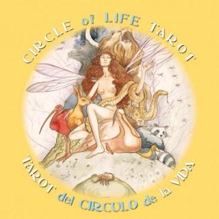 Tarot del Círculo de la vida