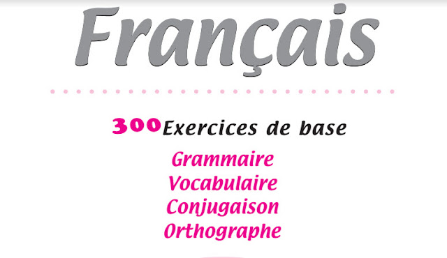300exercices de base en français