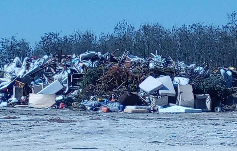 Στέλιος Βαλιάνος: Πόσες παράνομες χωματερές «υποθάλπει» η Δημοτική Αρχή;