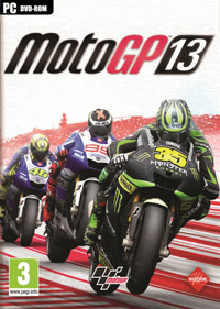 MotoGP 13 PC [Full] Español [MEGA]