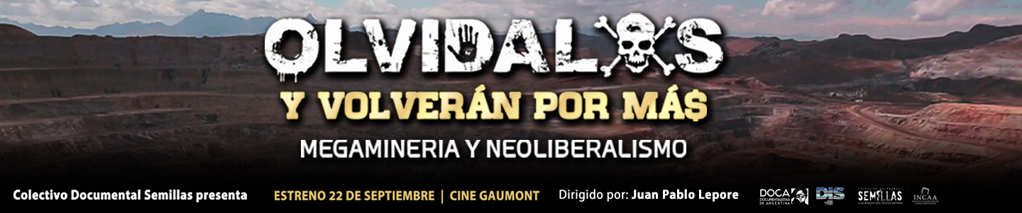 Colectivo Documental Semillas