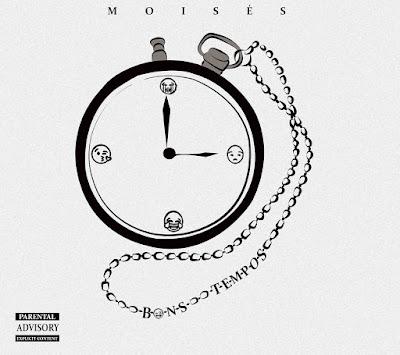 MOISÉS -BONS TEMPOS [ EP 2020 ]