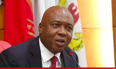 National Assembly passes NFIU Bill to save Nigeria, says Saraki