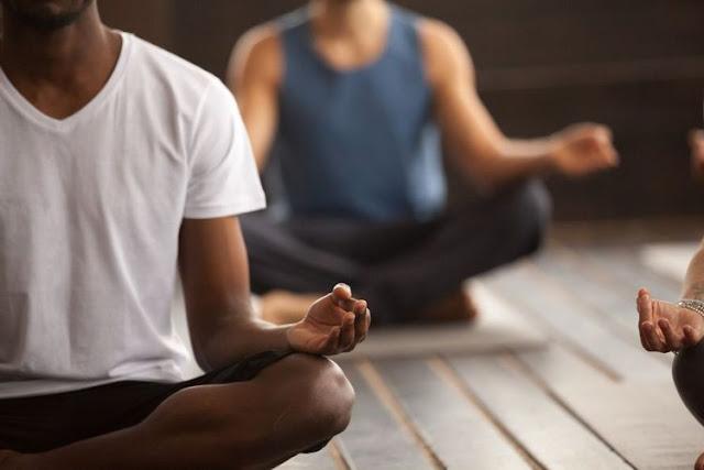 Manfaat Yoga Bagi Kesehatan Pria, Wanita, Maupun Ibu Hamil