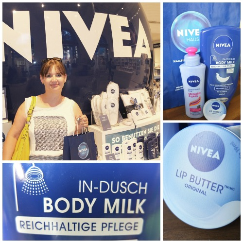moppis blog aus freude besuch im nivea haus berlin. Black Bedroom Furniture Sets. Home Design Ideas