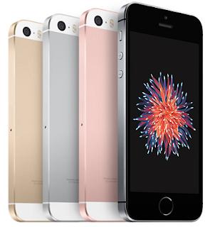 Harga HP iPhone SE terbaru