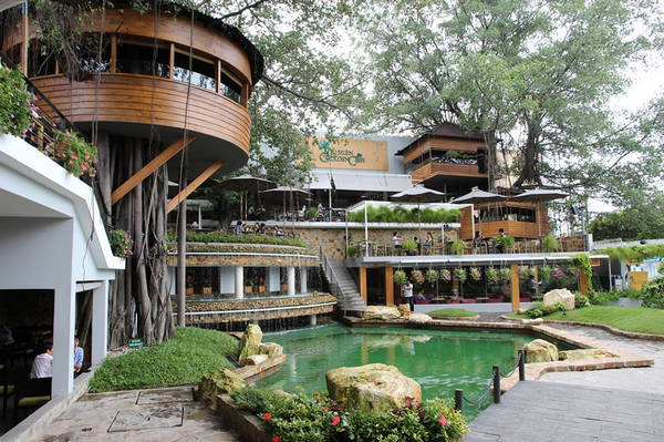 Mách bạn 10 quán cà phê mát mẻ cho buổi chiều thư giãn ở Sài Gòn