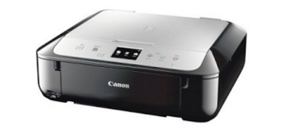 Canon Pixma MG6821 Printer Driver