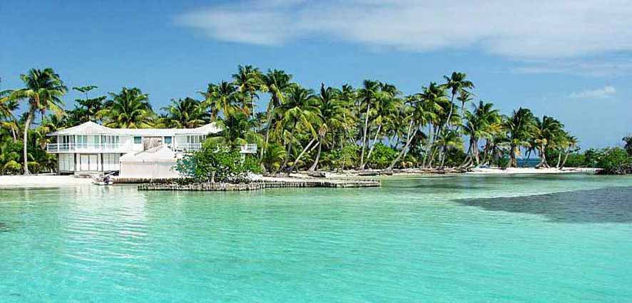 Carribean Beauty: Caribbean Has Many Tourist Destinations With Stunning