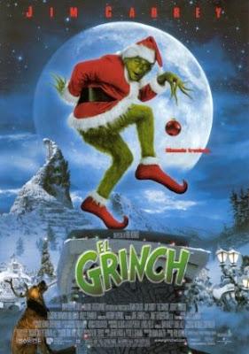 El Grinch – DVDRIP LATINO