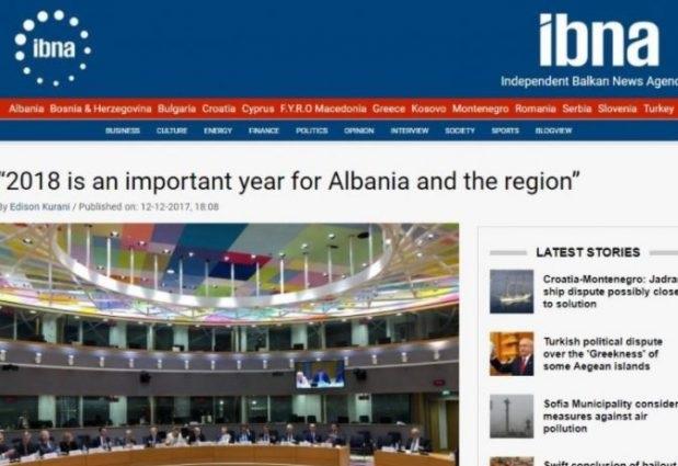 ibna website screenshot