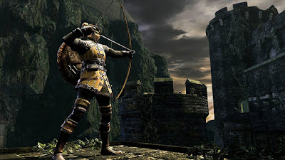 Dark Souls Remastered Game Screenshot 5