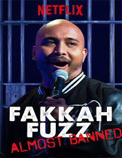 pelicula Fakkah Fuzz: Almost Banned (2018)