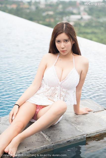 Hot girls Chinese model Li Ya super hot 13