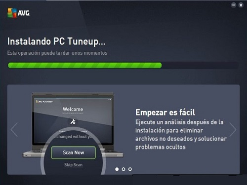 Avg Pc Tuneup 2017 Download