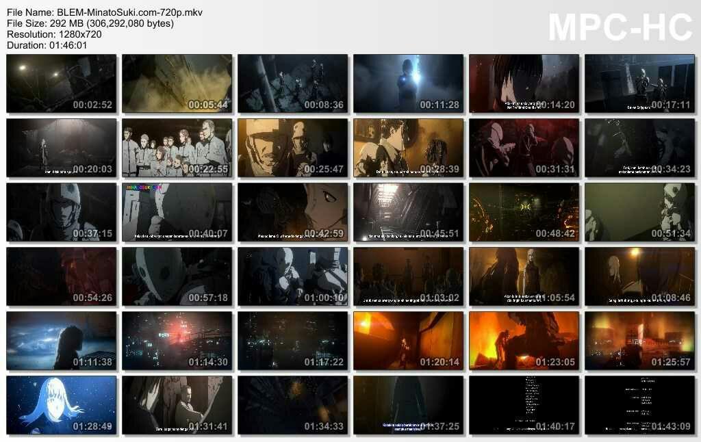 download blame movie sub indo