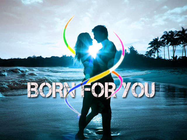 Born For You David Pomeranz