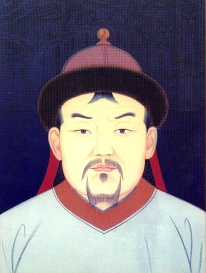 Mongke Khan - Mongol Leader